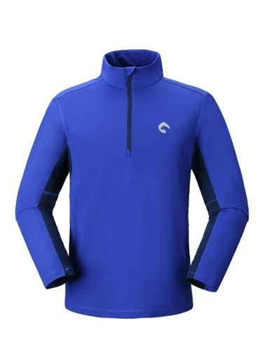 Panthzer Sweatshirt Mavi
